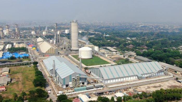 Ini Cara PT Pusri Mengelola Limbah Pabrik dan Menjaga Lingkungan: Gunakan Teknologi