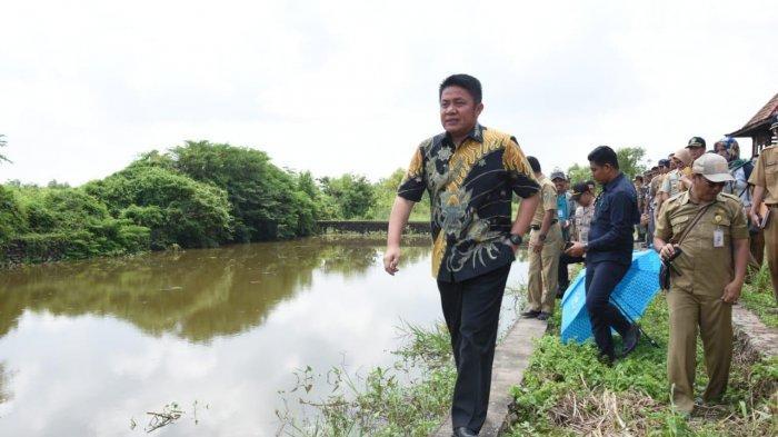 Herman Deru Jadikan Sumsel Pusat Pemasaran Ikan dan Udang Pertama di Indonesia, Ini Lokasinya!