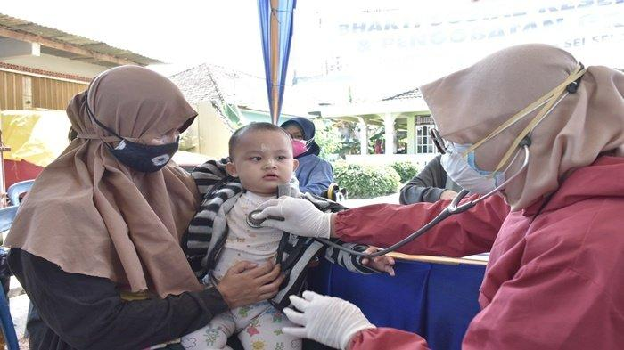 Lokasi Bakti Sosial Kesehatan PT Pusri Palembang ke Warga Sekitar, Dimulai Besok di Lorong Kapling