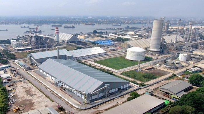 Bukan Pindah Lokasi Pabrik, Persoalan Ini yang Dibawa PT Pusri Saat Koordinasi dengan DPRD Sumsel