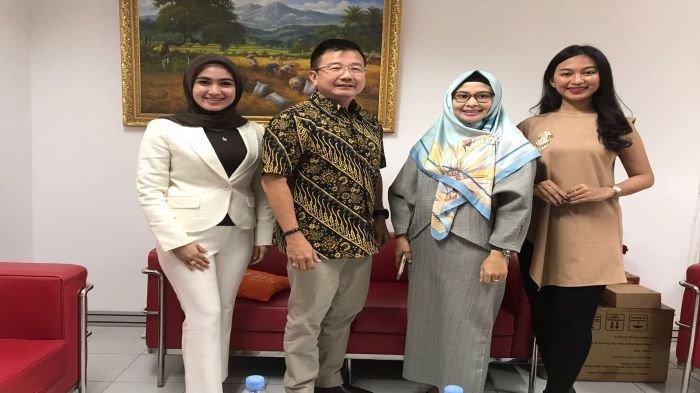 Kesempatan Ikut Ajang Putri Indonesia Wakil Sumsel, Berikut Syaratnya Hingga Cara Daftarnya