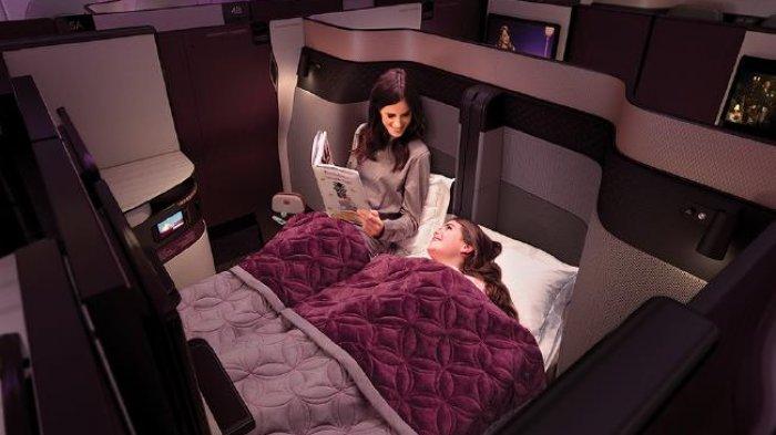 QatarAirwaysBukaLowonganPekerjaanBaru,Ditutup7Mei2021