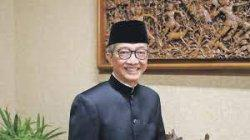Jejak 'Indonesia' dan KH Ahmad Dahlan di Thailand (1): Melatih Pasukan dan Merawat Tanaman Kerajaan