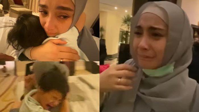 Rafathar, Putra Raffi Ahmad Bongkar Aib Orangtuanya, 'Malam-malam Berantem', Nagita Slavina Syok!