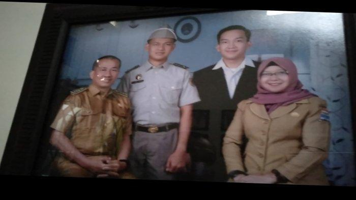 PESERTA CPNS Asal Palembang Ini Raih Passing Grade Tertinggi di Indonesia, Nekat Ingin Jadi Pol-PP