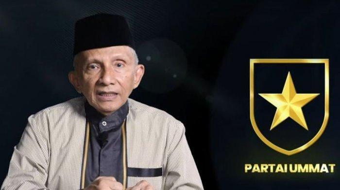 Eks Ketua DPD PAN OKUS Nyebrang ke Partai Ummat, Ketua DPD PAN : Selamat Berjuang