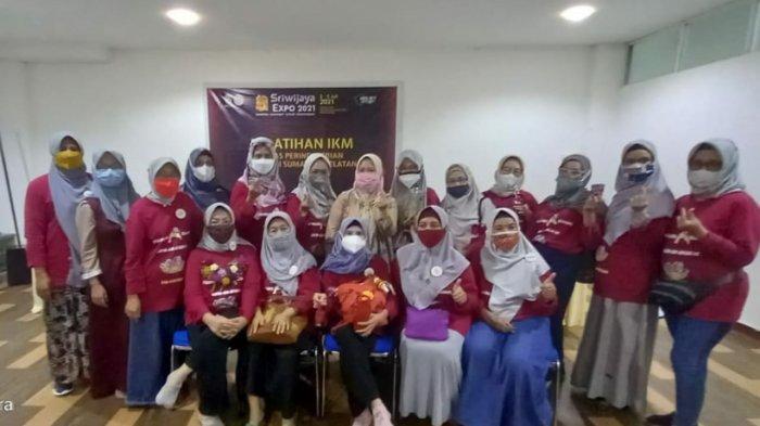 Komunitas Palembang Rajuters Eksis Berikan Pelatihan