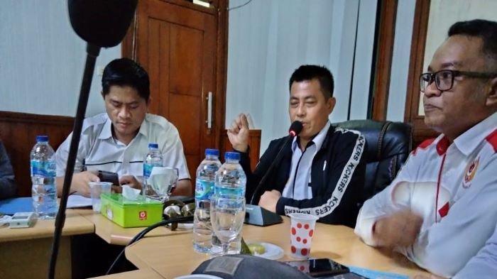Dilantik Jadi Bupati, Devi Suhartoni Digantikan Subandri Sebagai Plt Ketua Umum KONI Muratara