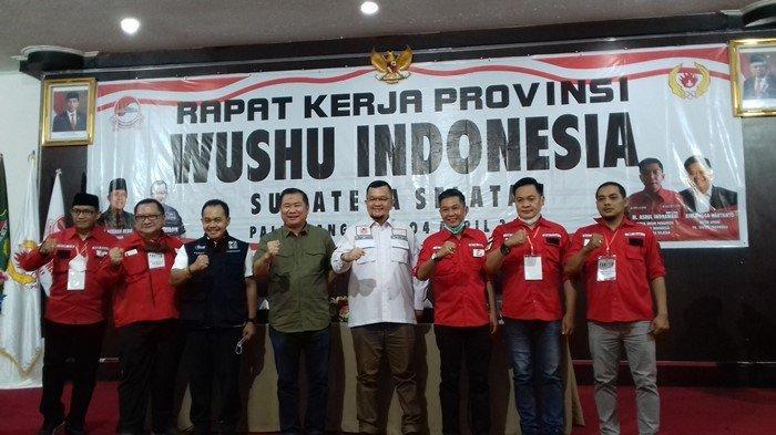 Wushu Sumsel Optimis Target Emas di PON 2024 di Aceh-Sumut, Ini Upayanya