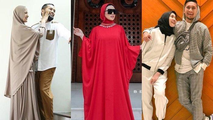 Ramadan Tiba, 10 Brand Busana Muslim Ini Ternyata Milik Selebriti Kenamaan, No 6 Artis Sensasional!