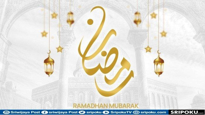 Ramadhan 1442 Hijriyah
