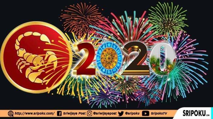 Ramalan Bintang Scorpio di Tahun 2020: dari Asmara Jatuh Cinta Lagi, Rezeki dan Kesehatan