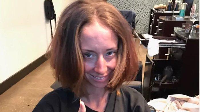 Tak Pernah Potong Rambut Hingga Rambutnya Rusak, Gadis Ini Kembali Cantik dan Percaya Diri