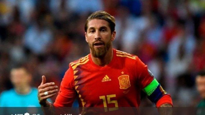 Jadwal Kualifikasi Piala Eropa 2020 Hari Ini - Spanyol & Italia Live Mola TV