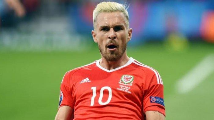 Hasil Euro 2020 Turki Vs Wales, Ramsey Cetak Gol dari Umpan Gareth Bale, Turki Terancam Gugur