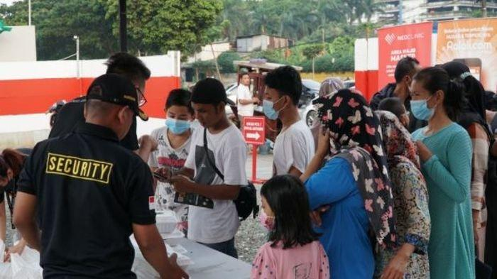 Ralali.com, Pionir Marketplace Business-to-Business (B2B) di Indonesia Adakan Kegiatan Berbagi Iftar