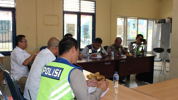 Dukung Program Smartcity ,  Jalan Perkotaan di Baturaja Akan Dipasang CCTV