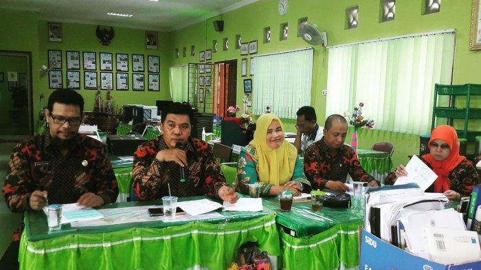 Koperasi Amanah MAN 1 Palembang Gelar Rapat Anggota Tahunan