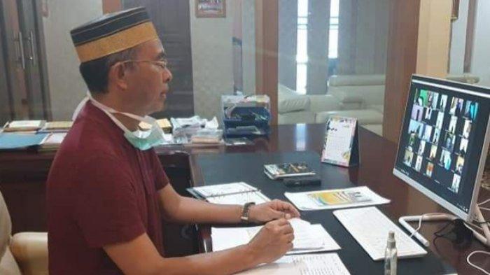 Bupati Musirawas : Bantuan Untuk Masyarakat Terdampak Covid-19 Harus Tepat Sasaran