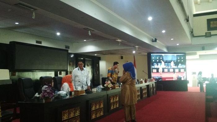 DPRD Kota Palembang Berang, Tak Ada Kepsek yang Hadir Saat Rapat PPDB, Ini Kejadian Sebenarnya