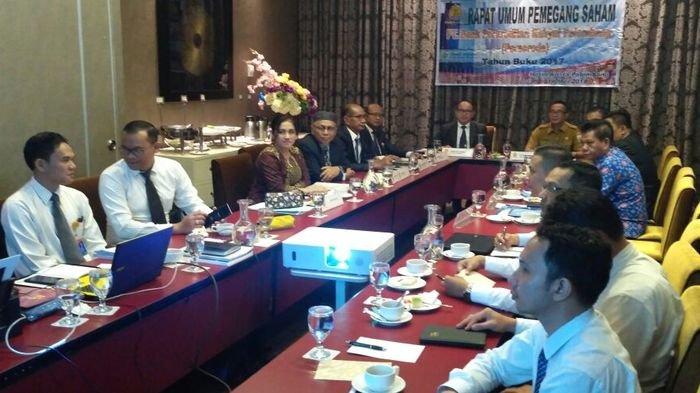 Pemkot Palembang Bakal Suntik Bank Palembang Rp 13 Miliar