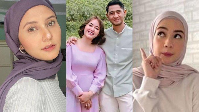 Sependapat sama Putri Anne, Rara Nawangsih Sentil Netizen yang Jodohkan Arya Saloka & Amanda: Sesat