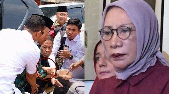 Kata Pengamat: Ratna Sarumpaet Diserang Kalian Percaya, Pas Wiranto Ditusuk Mengapa tak Percaya?