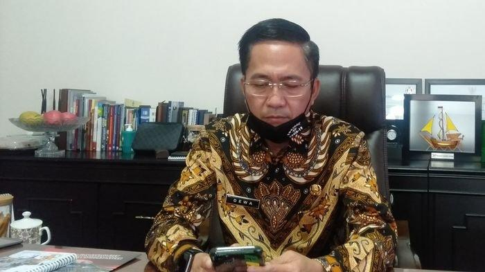 Palembang Juara 3 Lomba Tatanan Normal Baru, Ratu Dewa: Ini sebagai Cambukan bagi Pemkot Palembang