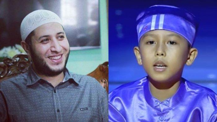 Ini Rayyan Hafiz Cilik Asal Jambi yang Akan Disekolahkan Syekh Ahmad Al-Misry ke Mesir, Ada 2 Syarat