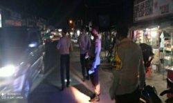 Hasil Razia di Jalan Palembang-Kayuagung oleh Polsek Tanjung Raja, Ada Pengendara Nekat Bonceng Tiga