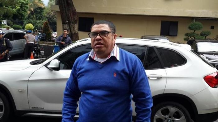 Razman Arif  Nasution Tak Sejalan dengan Darmizal dan Nazaruddin Akhirnya Mundur dari Demokrat KLB