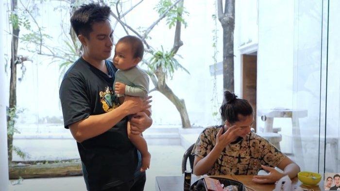 Kiano Positif Flu Singapore, Paula Verhoeven Ungkap Kondisinya, Demam & Tubuhnya Penuh Bintik Merah