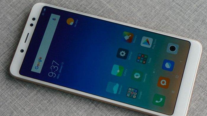Inilah Perbandingan Xiaomi Redmi Note 5, Samsung Galaxy A8, Oppo F7 dan Vivo V9. Mana Pilihanmu?
