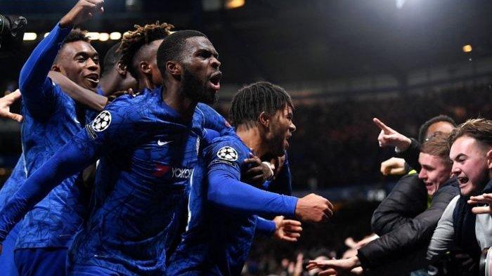 Larangan Transfer Dicabut, Chelsea Siap Lepas Bujet Rp 2,76 Triliun