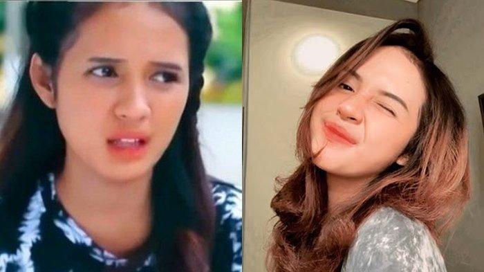 Profil Regina Alya, Pemeran Amy yang Memata-matai Kang Saep di Preman Pensiun 5, Jadi Idola Baru