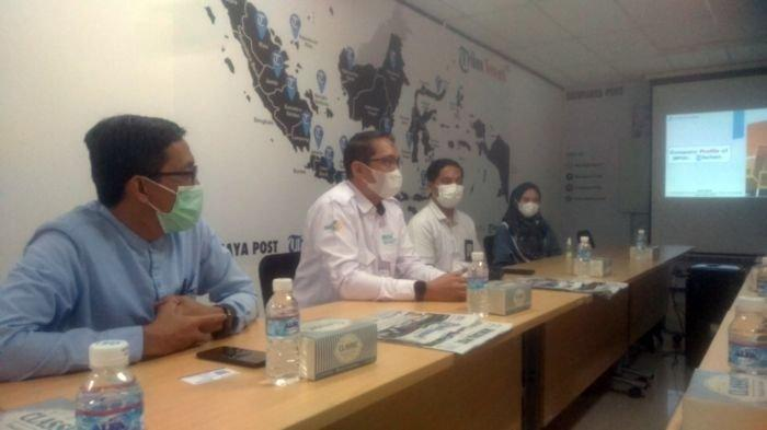 Bank Syariah Indonesia (BSI) Bertekad Jadi Bank Syariah Nomor Satu Dunia Geser Arab Saudi