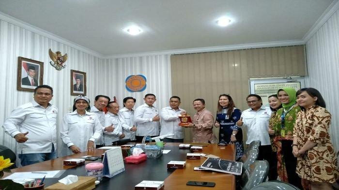 Berita Palembang : Garuda Indonesia Berikan Diskon Khusus Anggota REI