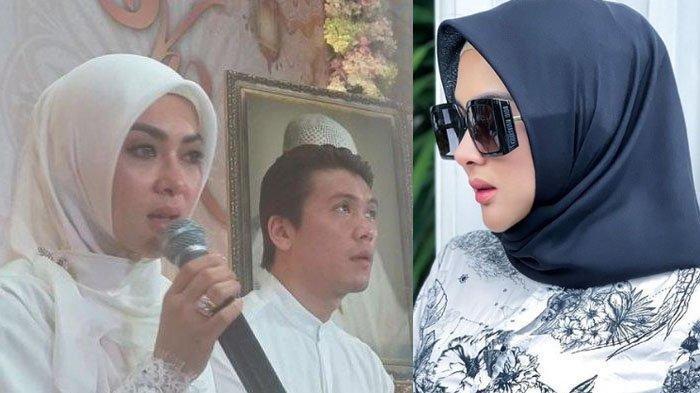 2 TAHUN Zonk, Reino Barack Blak-blakan Singgung Kehamilan Syahrini:'Kita Cuma Bisa Ikhtiar'