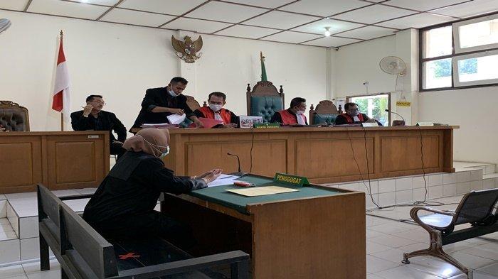 Rekam Video Pasien Lagi Mandi, Staf Klinik Kehamilan di Palembang Dituntut 3,5 Tahun Penjara