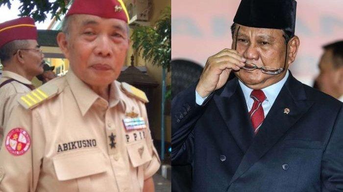 Prabowo Subianto Bikin Satu Kelas Geger Karena Kritik Dosen, Mantan Tentara Ini Bongkar Sifat Menhan