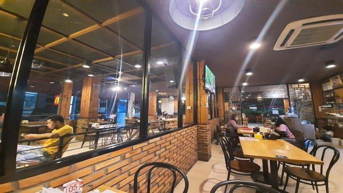 Rekomendasi Tempat Ngopi di Dekat Kantor Gubernur Sumsel Jalan A Rivai, Cocok untuk ASN Lepas Penat