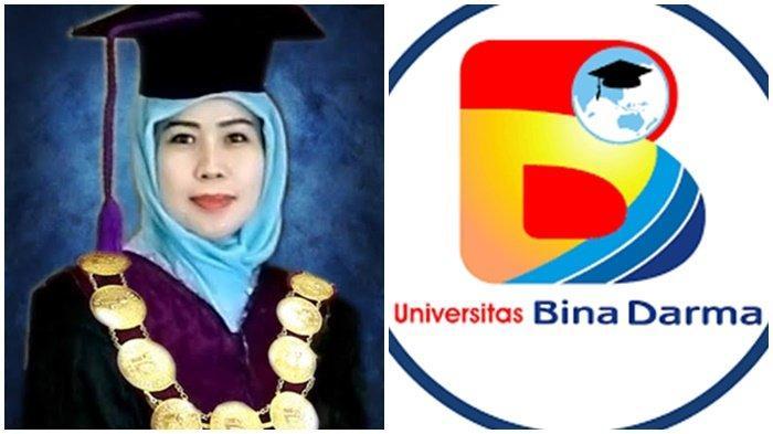 Universitas Bina Darma Siapkan Beasiswa Kuliah Gratis untuk Penghafal Quran