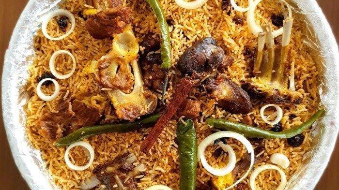 4 Resep Masakan Khas Arab, Praktis Buat di Rumah dan Pasti Enak, Bisa Jadi Menu Makan Sahur