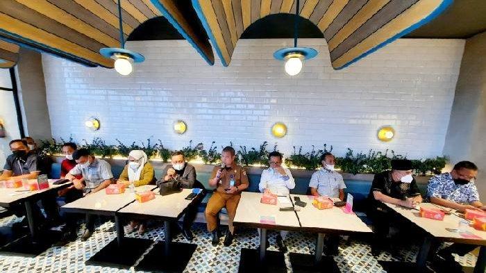 Omset Turun karena PPKM, Pengelola Mal di Palembang Minta Pengurangan Pembayaran Pajak