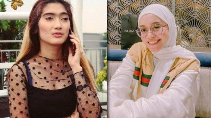 Revi Mariska Blak-blakan Sebut Lesti Kejora Wajahnya 'Boros', Mukanya Tua Banget Kayak Ibu-ibu