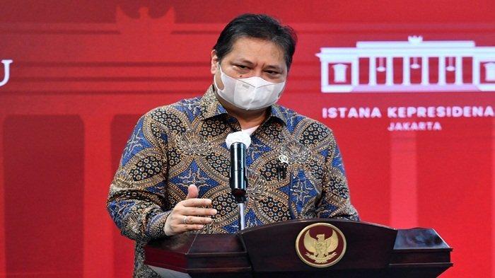 Indikator sosial Menunjukkan Perbaikan Dampak Pandemi COVID-19, Terhadap Tenaga Kerja Indonesia