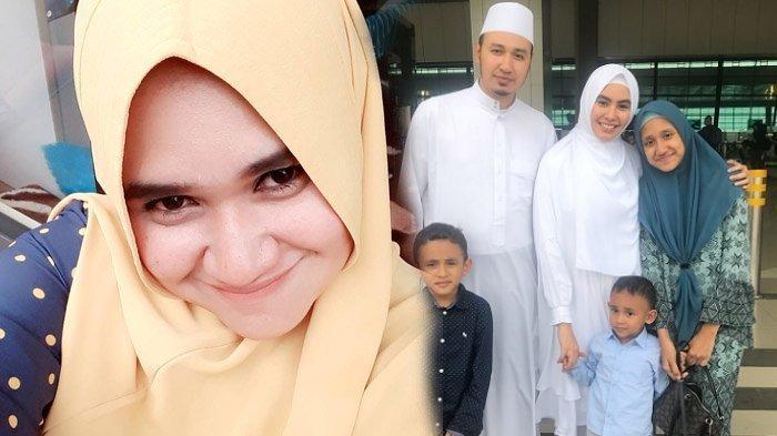 Cerai Tahun 2016, Mantan Istri Pertama Habib Usman Rela Kerja Ini Demi Hidup, Sikap Karput Bocor!