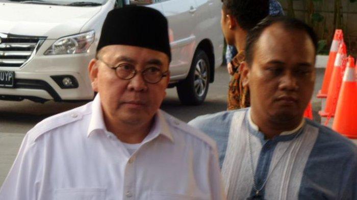 Mau Tau Berapa Kekayaan Gubernur Bengkulu Ini Daftarnya