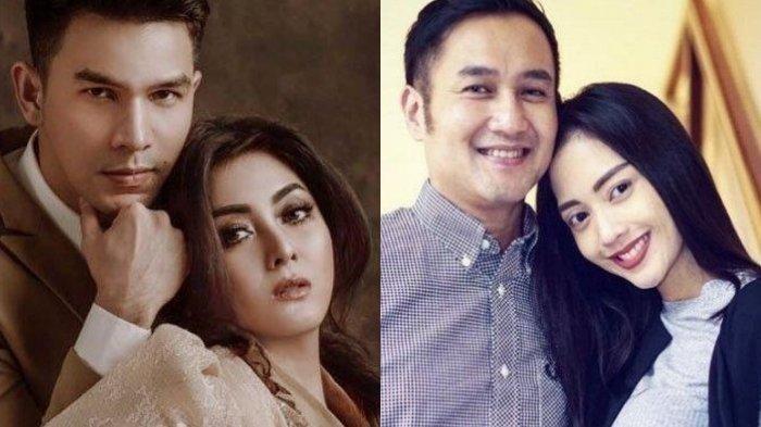 BEREDAR Kabar RIRIN Dwi Ariyanti Menikah Siri, 2 Rumah Tangga Hancur Berantakan: Ada Orang Ketiga