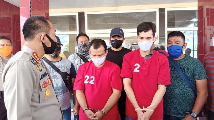 5 Kasus Pembunuhan Terjadi Satu Pekan Terakhir di Sumsel, ada yang Dibacok dan Ditembak OTD